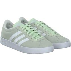 Adidas - VL Court 2.0 W in grün