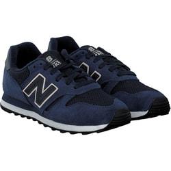 New Balance - 373 in Blau