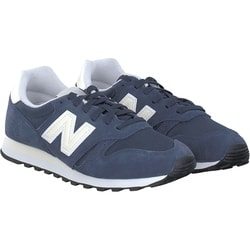 New Balance - WL 373 NVB in blau