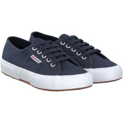 Superga - 2750 in Blau