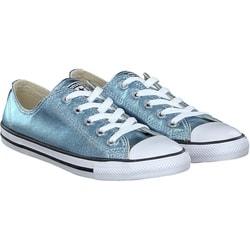 Converse - AS Dainty in blau