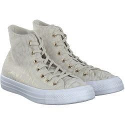 Converse - CT AS Shimmer Suede in beige