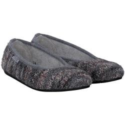 Tofee - Hausschuhe in grau