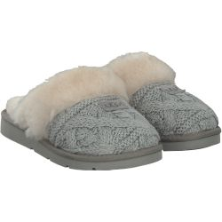 UGG - Cozy Cable in Grau