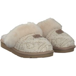 UGG - Cozy Cable in Beige