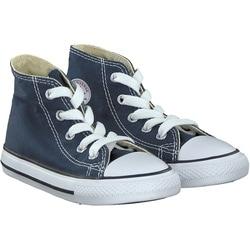 Converse - All Star hi in Blau