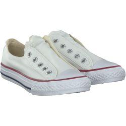 Converse - All Star in Weiß