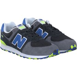 New Balance - GC574 in schwarz