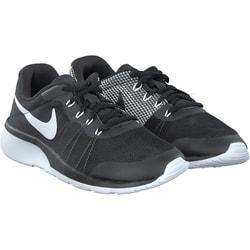 Nike - Tanjun Racer in Schwarz