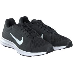 Nike - Downshifter 8 GS in Schwarz