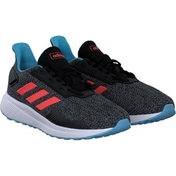 Adidas - Duramo 9 in schwarz