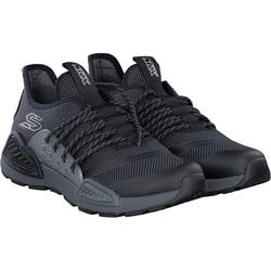 Skechers - Kinectors in schwarz