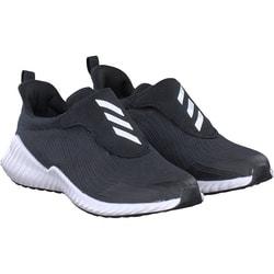 Adidas - FortaRun AC K in schwarz