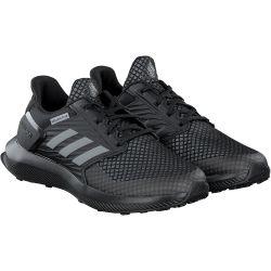 Adidas - Rapida Run in Schwarz