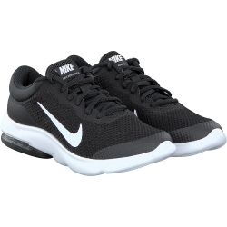 Nike - Air Max Advantage in schwarz