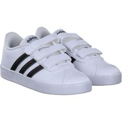 Adidas - VL Court 2.0 CMF in Weiß
