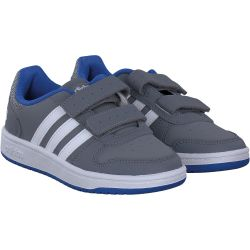 Adidas - Hoops 2.0 CMF in Grau