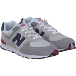 New Balance - GC574 in grau