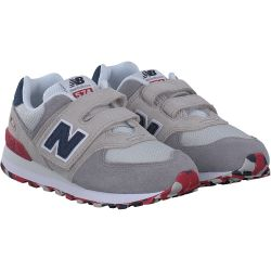 New Balance - YV574 in grau