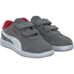 Puma - Ikra Trainer SD Vel. in grau