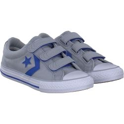 Converse - Star Player EV 3V in Grau