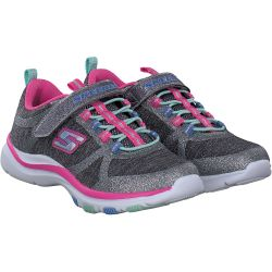 Skechers - Trainer Lite in Grau