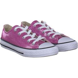 Converse - C.T All  Star ox in Pink