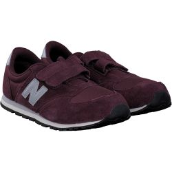 New Balance - KE 420 in Bordeaux
