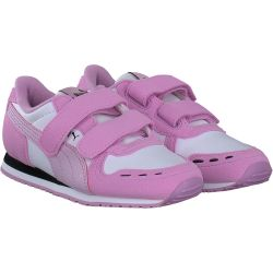 Puma - Cabana Racer SL in Pink