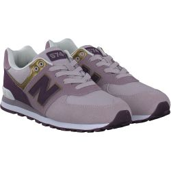 New Balance - GC574 in rose