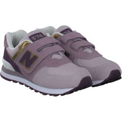 New Balance - YV574 in rose