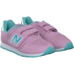 New Balance - YZ373 in rosa