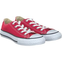 Converse - All Star Ox in Rot