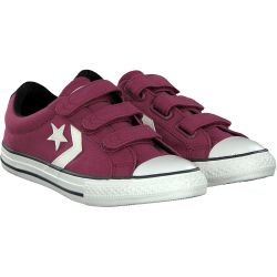 Converse - Star Player 3V Ox in Bordeaux