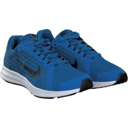 Nike - Downshifter 8 GS in Blau