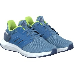 Adidas - RapidaRun in Blau