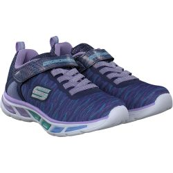 Skechers - Colorburst in Blau