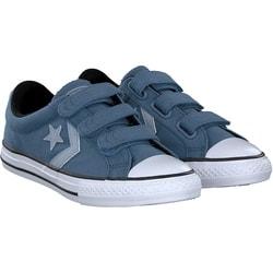 Converse - Star Player 3V Ox in Blau