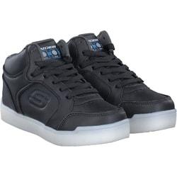 Skechers - Stiefel in schwarz