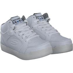 Skechers - Stiefel in Weiß