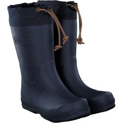Bisgaard - Rubber Boot in blau
