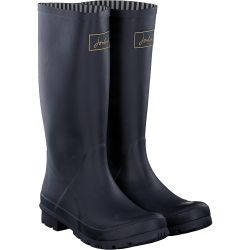 Joules - Roll Up Welly in blau