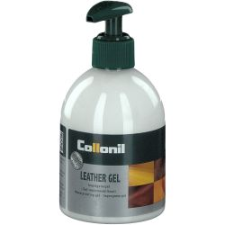 LEATH.GEL CL. DFGBNl 230 ML