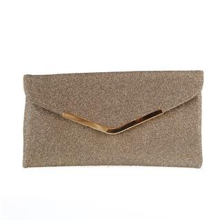 L.Credi - Damentasche in Gold