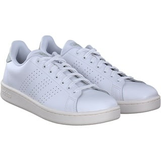 Adidas - Advantage in weiß