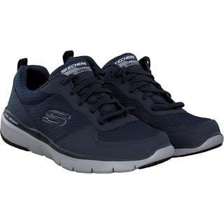 Skechers - Sneaker in blau