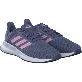 Adidas - RUNFALCON K in rosa