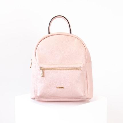 L.Credi - Rucksack in rosa