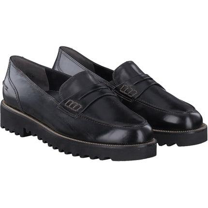 Paul Green - Slipper in schwarz
