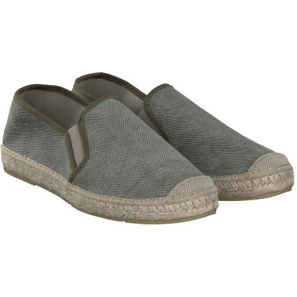 Vidorreta - Slipper in Blau